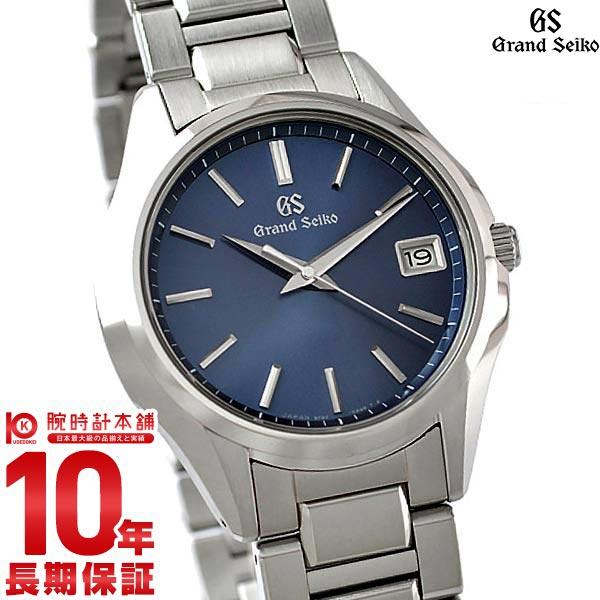 最大1200円割引クーポン対象店 セイコー グランドセイコー GRANDSEIKO SBGV235 [正規品] メンズ 腕時計 時計
