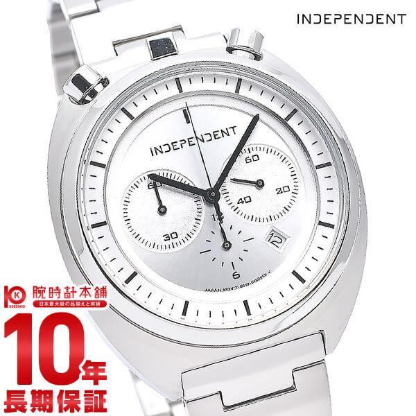 【店内ポイント最大43倍&最大2000円OFFクーポン!9日20時から】インディペンデント INDEPENDENT BA7-018-11 [正規品] メンズ 腕時計 時計【あす楽】