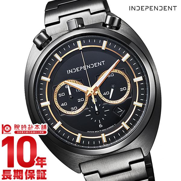 【10日は店内ポイント最大47倍!】【最大2000円OFFクーポン!16日1:59まで】インディペンデント INDEPENDENT BA7-042-51 [正規品] メンズ 腕時計 時計