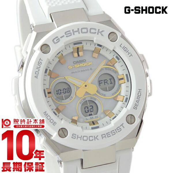 【店内ポイント最大43倍&最大2000円OFFクーポン!9日20時から】カシオ Gショック G-SHOCK GST-W300-7AJF [正規品] メンズ 腕時計 時計