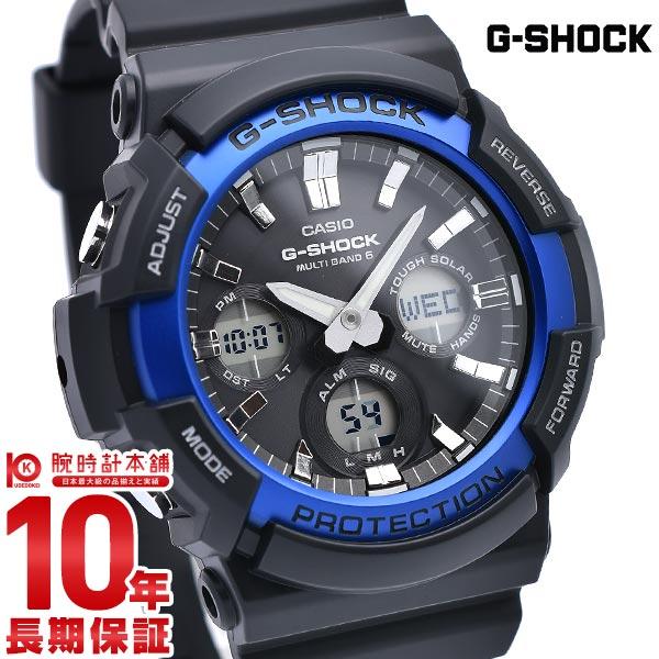 【店内ポイント最大43倍&最大2000円OFFクーポン!9日20時から】カシオ Gショック G-SHOCK GAW-100B-1A2JF [正規品] メンズ 腕時計 時計(予約受付中)
