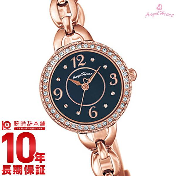 最大1200円割引クーポン対象店 【1000円割引クーポン】エンジェルハート 腕時計 AngelHeart CrystalHoney CH24PN [正規品] レディース 時計