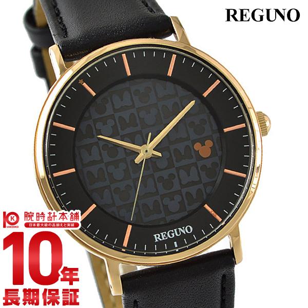 シチズン レグノ REGUNO ソーラーテック ディズニーコレクション ミッキー 限定800本 限定BOX付 Disney KP3-121-50 ユニセックス メンズ&レディース 腕時計 時計【あす楽】