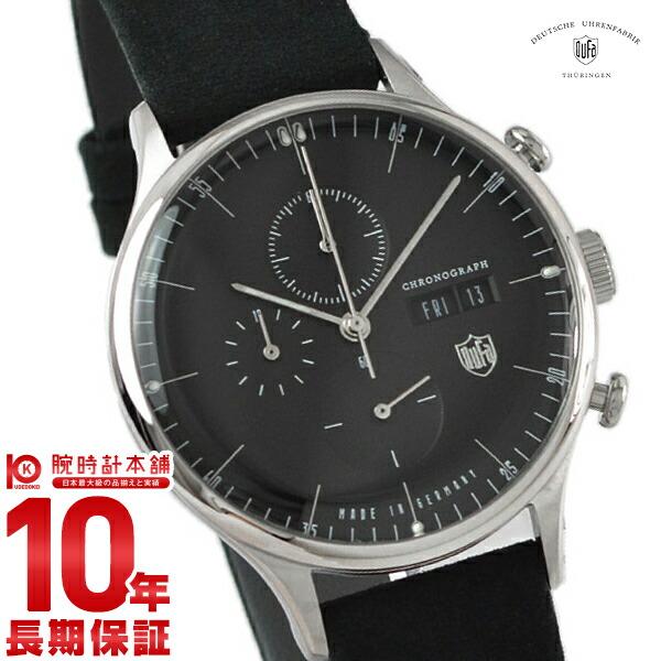 【5000円割引クーポン】ドゥッファ DUFA VAN DER ROHE Chrono DF-9021-J1 [正規品] メンズ 腕時計 時計【24回金利0%】