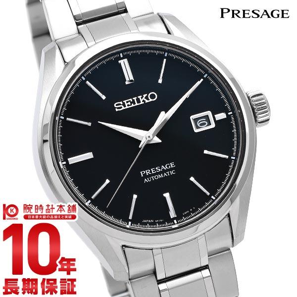 【店内最大37倍!28日23:59まで】セイコー プレザージュ PRESAGE SARX057 [正規品] メンズ 腕時計 時計
