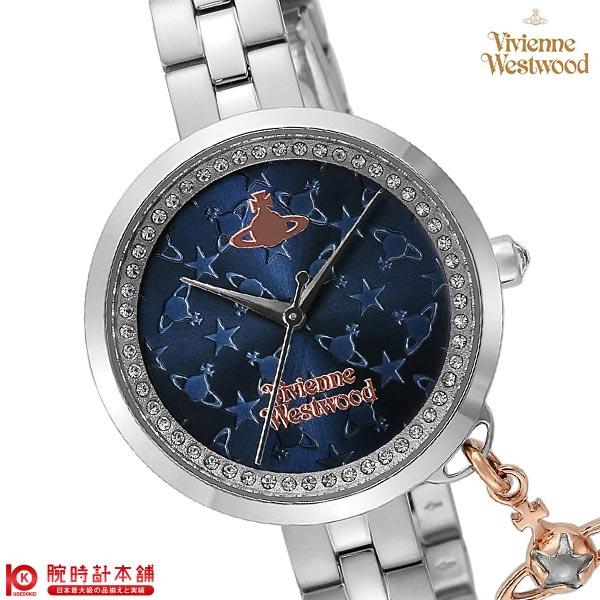 最大1200円割引クーポン対象店 ヴィヴィアン 時計 ヴィヴィアンウエストウッド VV139NVSL レディース