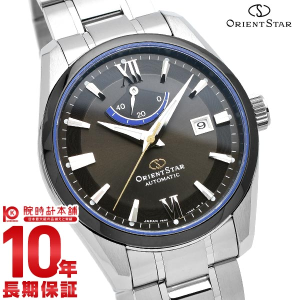 オリエントスター ORIENT チタン RK-AF0001B [正規品] メンズ 腕時計 時計【36回金利0%】