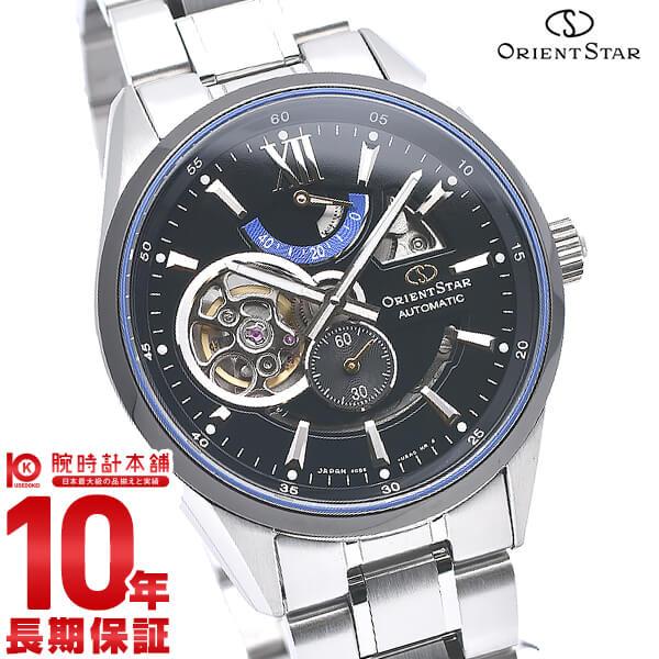 オリエントスター ORIENT モダンスケルトン RK-DK0003B [正規品] メンズ 腕時計 時計【24回金利0%】