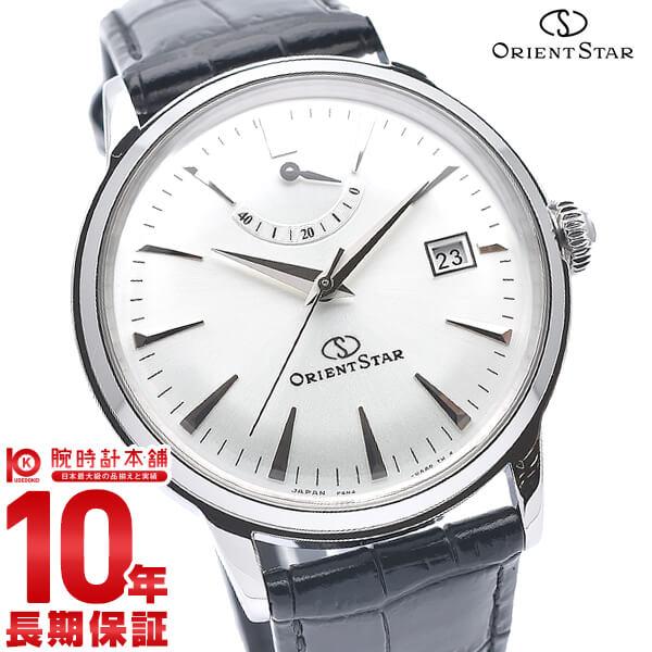 オリエントスター ORIENT クラシック [正規品] RK-AF0002S [正規品] クラシック メンズ メンズ 腕時計 時計【24回金利0%】, にしかわ茶道具:fdc98c01 --- rodebyjakt.se