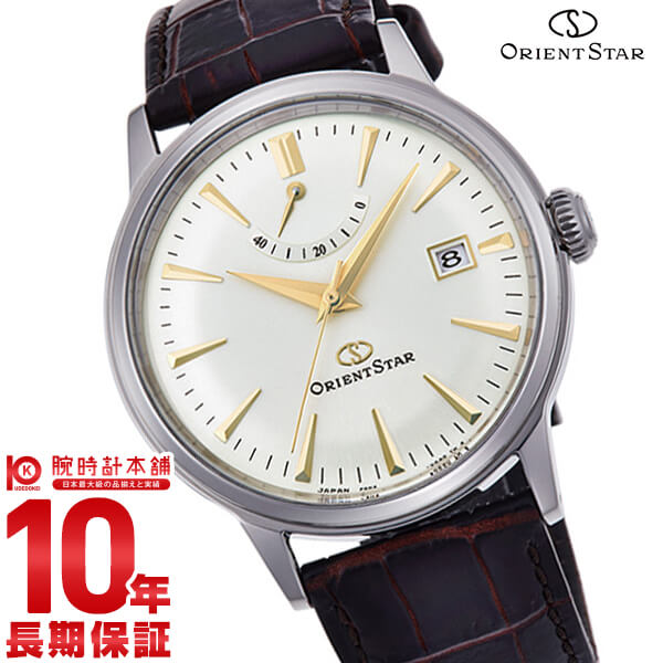 オリエントスター ORIENT クラシック RK-AF0003S [正規品] メンズ 腕時計 時計【24回金利0%】