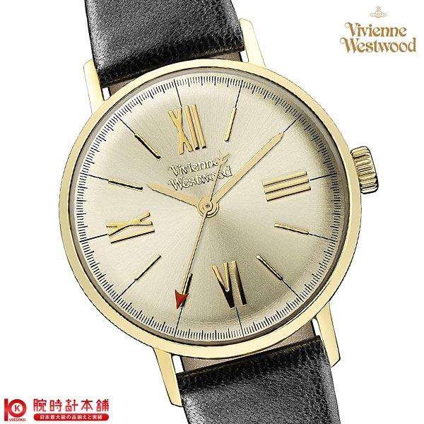 ヴィヴィアン 時計 ヴィヴィアンウエストウッド VV170GYBK レディース