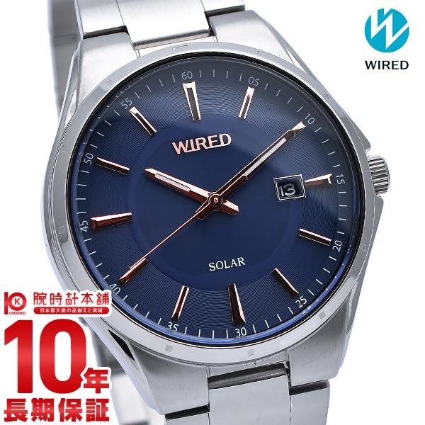最大1200円割引クーポン対象店 セイコー ワイアード WIRED AGAD401 メンズ