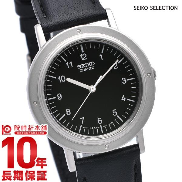 セイコーセレクション SEIKOSELECTION nano universe ナノユニバースコラボ 1982本限定 クオーツ ステンレス SCXP119[正規品] レディース 腕時計 時計【あす楽】