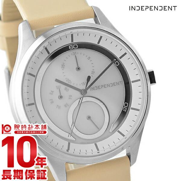 インディペンデント INDEPENDENT エコドライブ ソーラー ステンレス KB1-317-10[正規品] メンズ 腕時計 時計
