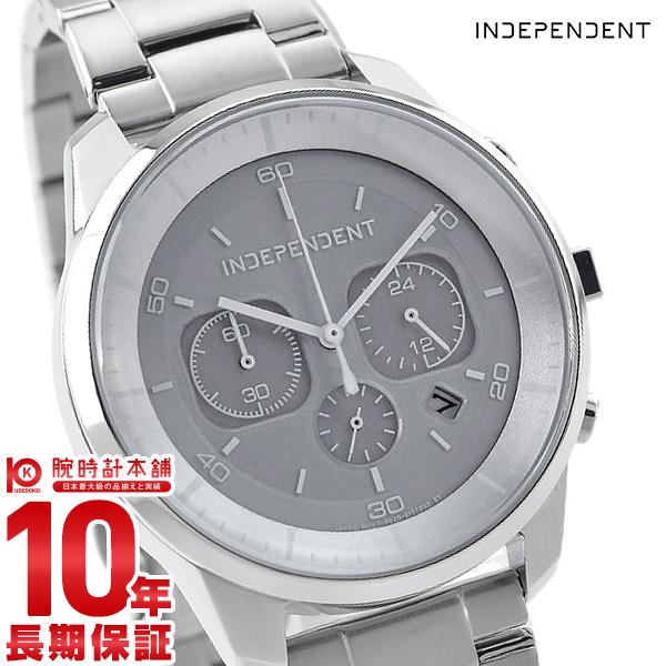 インディペンデント INDEPENDENT エコドライブ ソーラー ステンレス KF5-217-61[正規品] メンズ 腕時計 時計