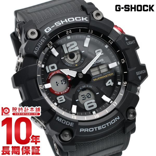 カシオ Gショック G-SHOCK GWG-100-1A8JF メンズ【24回金利0%】(予約受付中)
