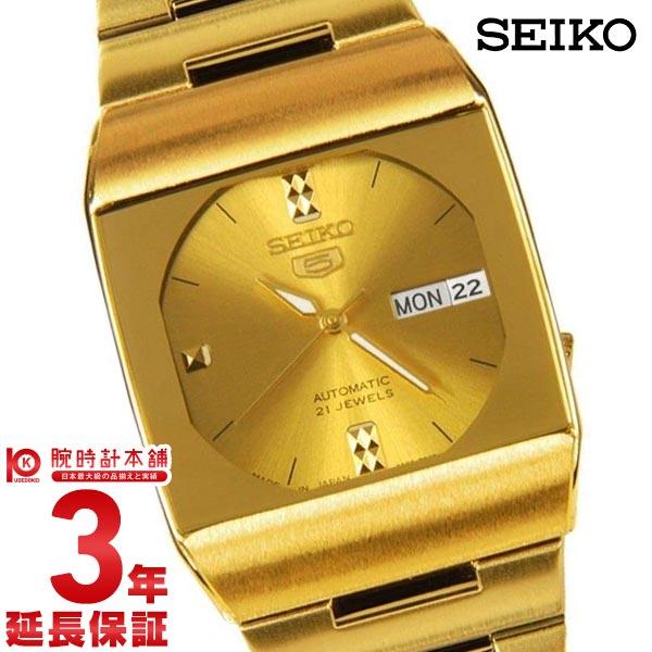 セイコー 逆輸入モデル SEIKO5 ドレス 自動巻 SNY008J1 [海外輸入品] レディース 腕時計 時計