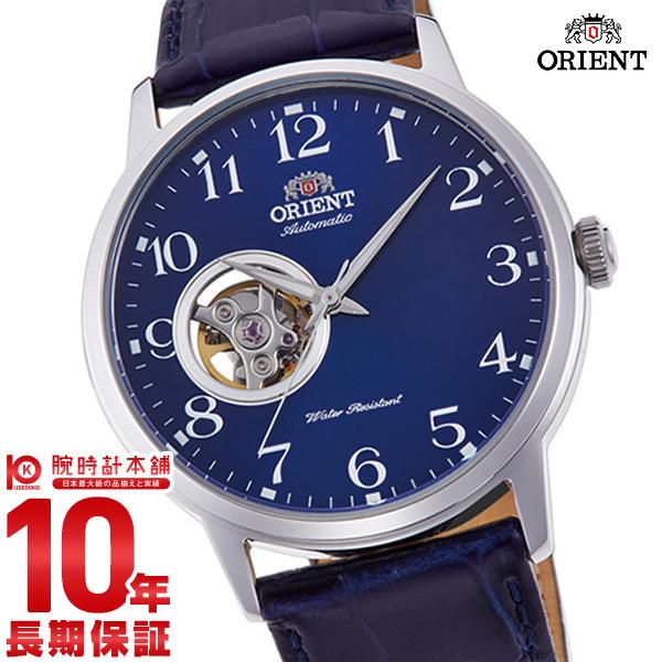 【福袋セール】 オリエント ORIENT スタンダード RN-AG0010L メンズ, 泡盛通販おきなわマート 27b1f7e8
