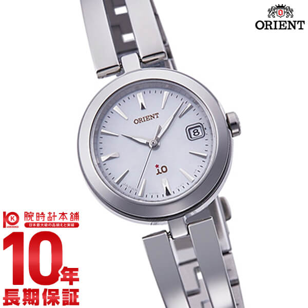 オリエント ORIENT イオ RN-WG0001S レディース