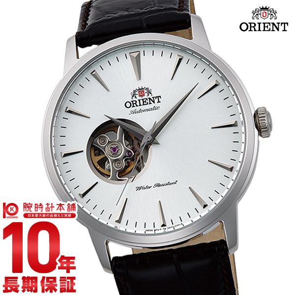 オリエント ORIENT スタンダード RN-AG0014S メンズ