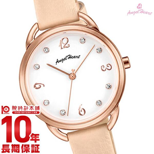 【1000円割引クーポン】エンジェルハート 腕時計 AngelHeart ヴィーナス VI31P-PK レディース