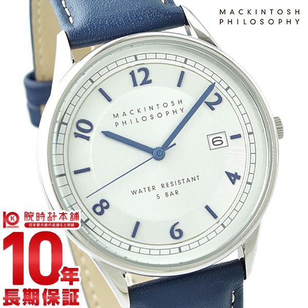 マッキントッシュフィロソフィー MACKINTOSHPHILOSOPHY クオーツ ステンレス FCZK991[正規品] メンズ 腕時計 時計