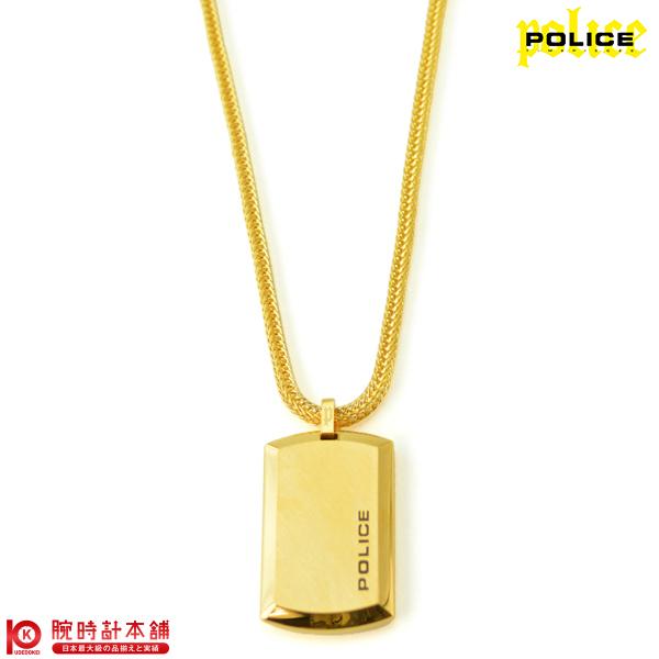 アクセサリー(ポリス) police 24920PSG-A メンズ