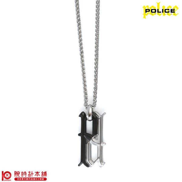 アクセサリー(ポリス) police 26157PSBS メンズ