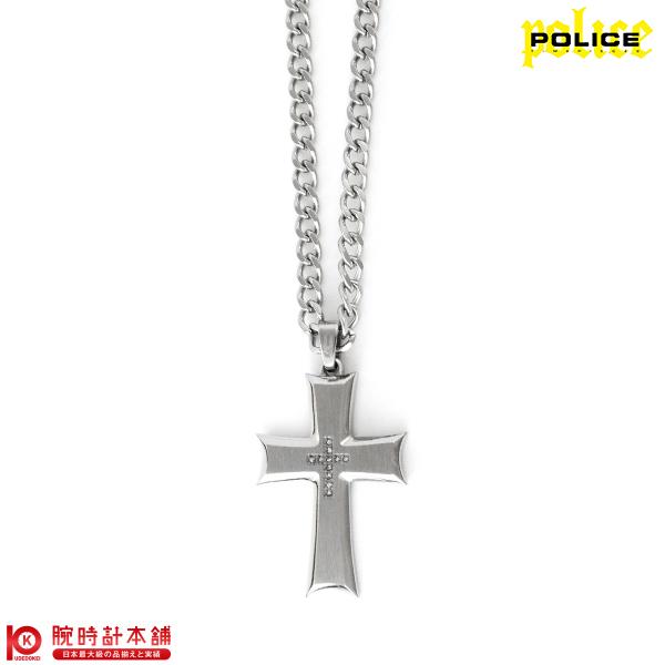 アクセサリー(ポリス) police 26160PSS メンズ