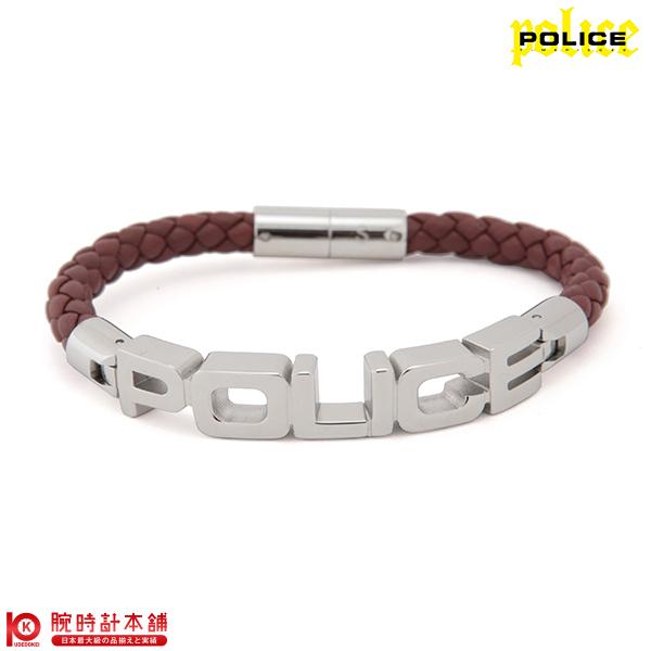 アクセサリー(ポリス) police 23873BLC-S メンズ