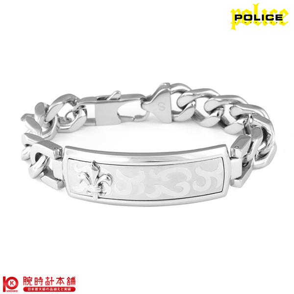アクセサリー(ポリス) police 24656BSS01 メンズ