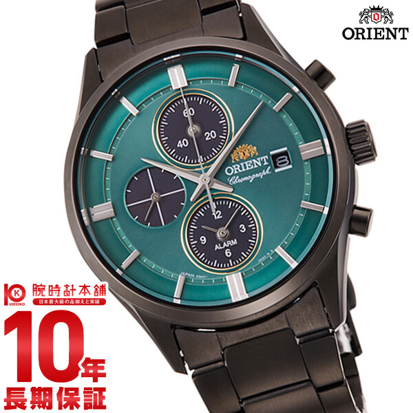 オリエント ORIENT コンテンポラリー RN-TY0001E メンズ