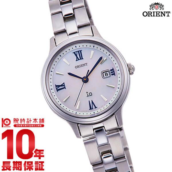 オリエント ORIENT ナチュラル&プレーン RN-WG0007A レディース