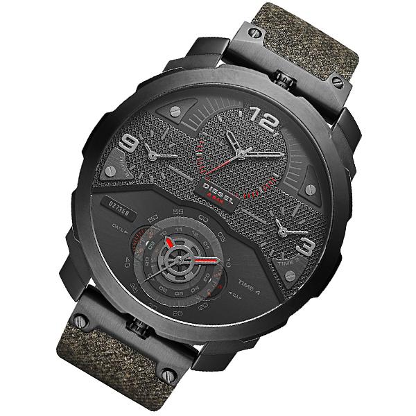 ディーゼル 時計 DIESEL DZ7358 メンズ