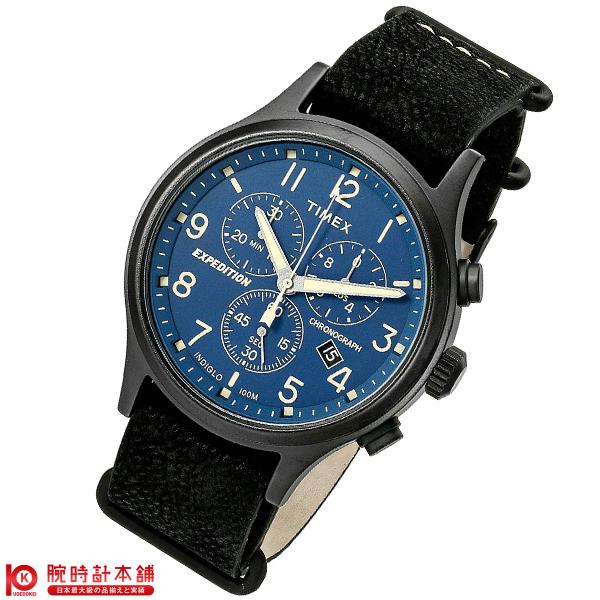 タイメックス TIMEX エクスペディション TW4B04200 メンズ