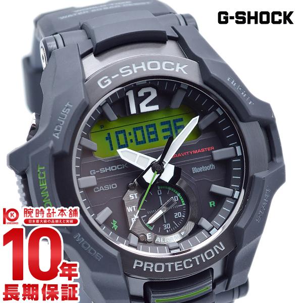 カシオ Gショック G-SHOCK グラビティマスター GR-B100-1A3JF メンズ(予約受付中)