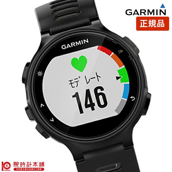 ガーミン GARMIN フォアアスリート ForeAthlete 735XTJ 010-01614-24 ユニセックス