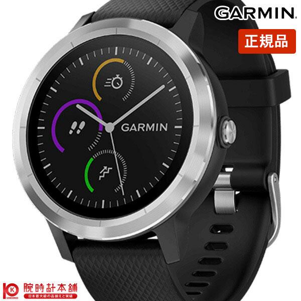 ガーミン GARMIN ヴィヴォアクティブ vivoactive 3 010-01769-70 ユニセックス