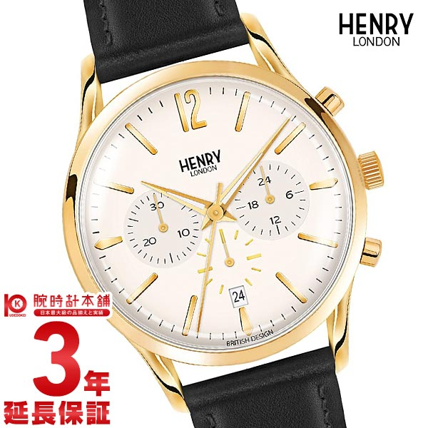 ヘンリーロンドン HENRY LONDON ウェストミンスター HL41-CS-0018 ユニセックス