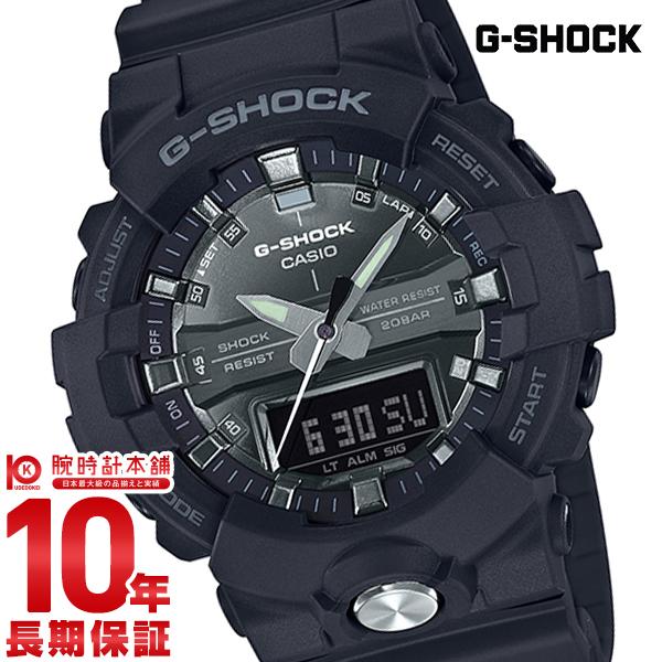 カシオ Gショック G-SHOCK G-SHOCK GA-810MMA-1AJF メンズ(予約受付中)