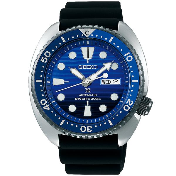 セイコー プロスペックス PROSPEX Save the Ocean Special Edition メカニカル 自動巻き ステンレス SBDY021 メンズ【あす楽】