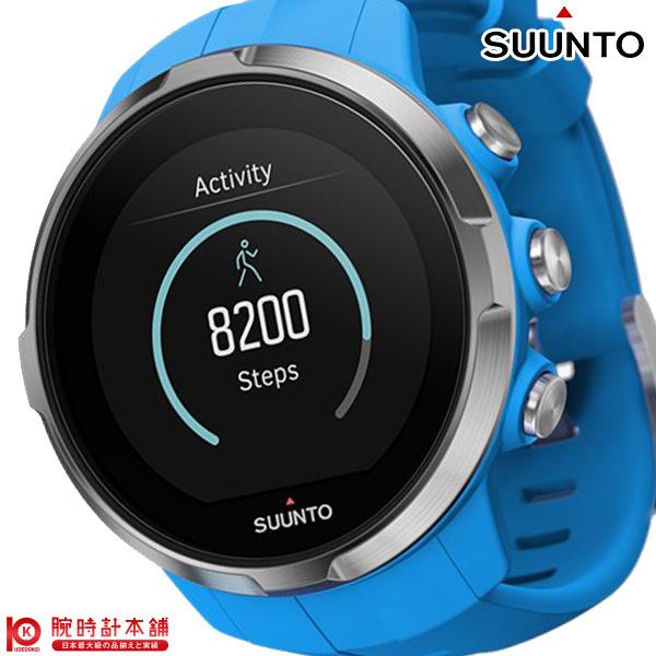 スント SUUNTO SPARTAN SPORT BLUE (HR) SS022652000 ユニセックス