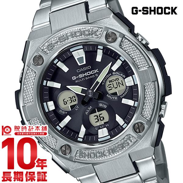G-SHOCK カシオ Gショック GST-W330D-1AJF [正規品] メンズ 腕時計 時計(予約受付中)