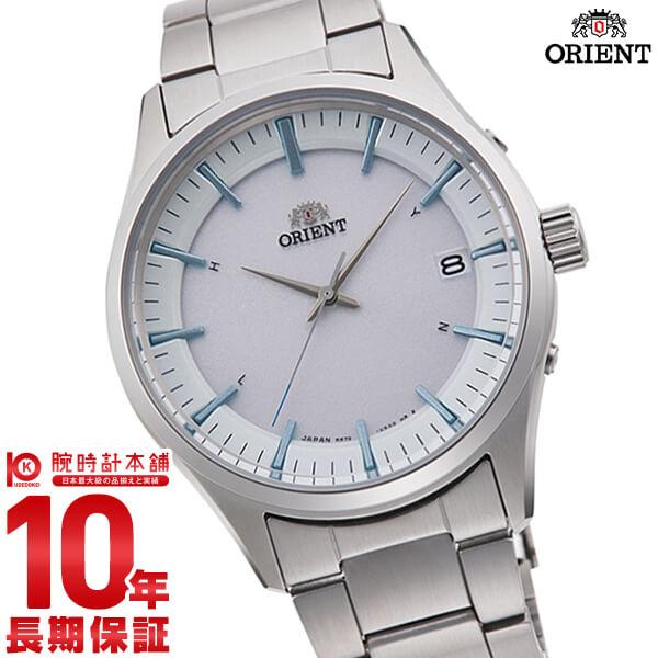 最大1200円割引クーポン対象店 オリエント ORIENT コンテンポラリー RN-SE0001S メンズ