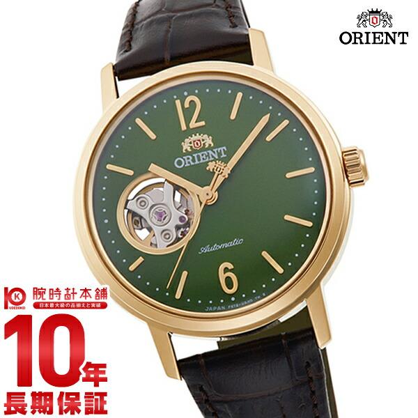 オリエント ORIENT クラシック RN-AG0020E ユニセックス