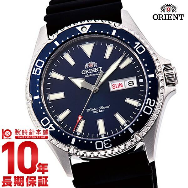 最大1200円割引クーポン対象店 オリエント ORIENT スポーツ RN-AA0004L メンズ