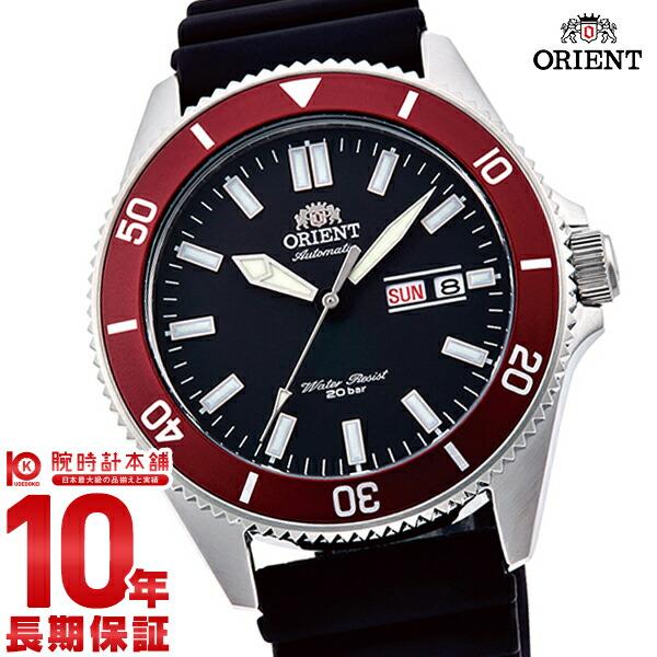 オリエント ORIENT スポーツ RN-AA0008B メンズ