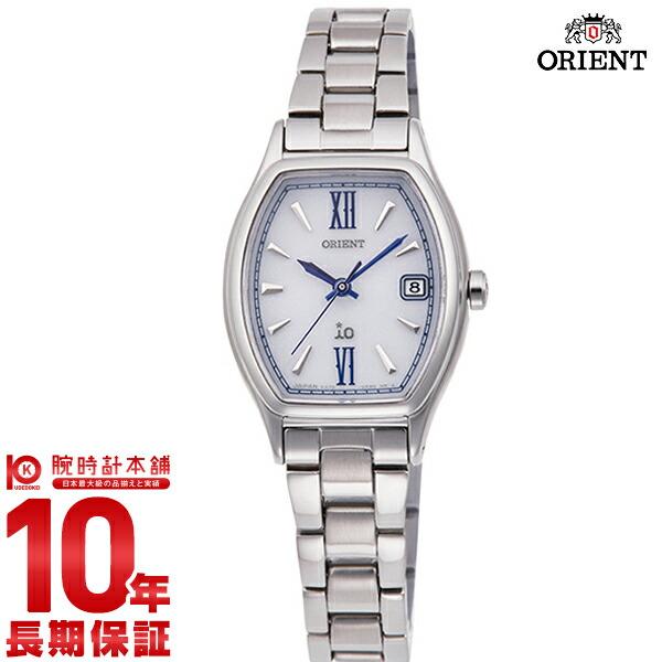 オリエント ORIENT イオ Natural & Plain RN-WG0011S レディース