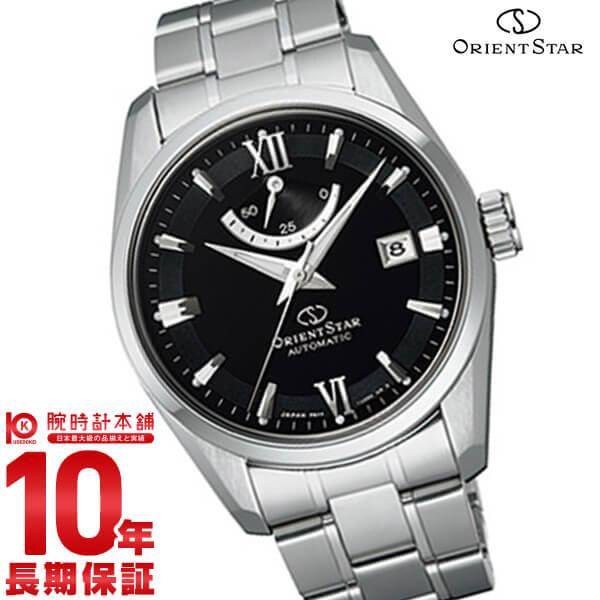 最大1200円割引クーポン対象店 オリエントスター ORIENT RK-AU0004B メンズ