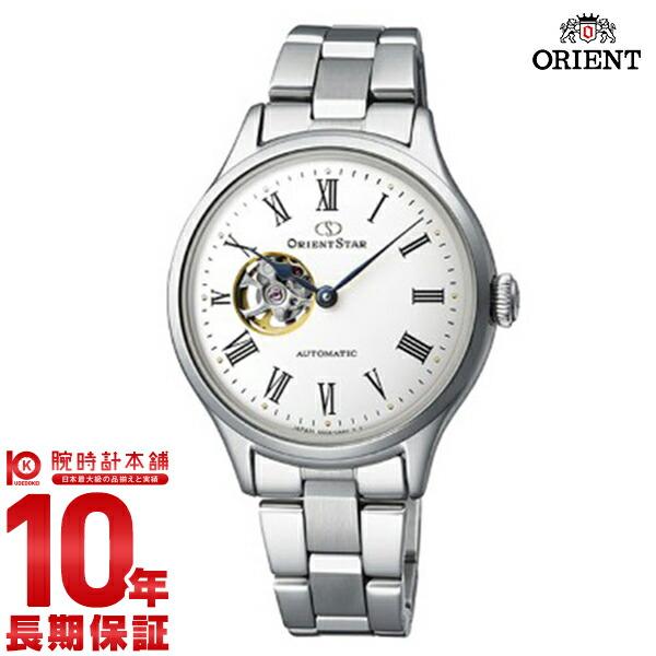 【2000円割引クーポン】オリエントスター ORIENT RK-ND0002S レディース